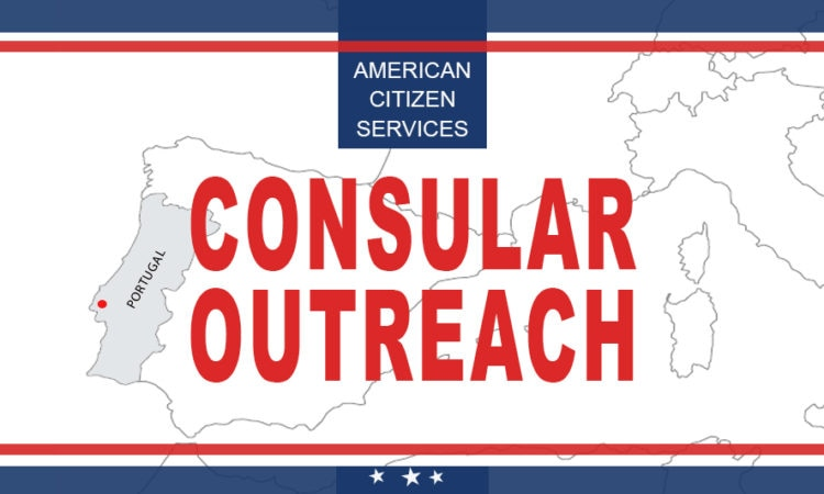 Consular Outreach badge