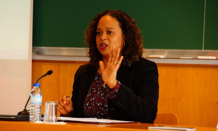 Françoise Hamlin
