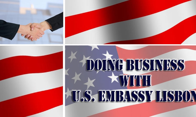 Doing business with Embassy Lisbon