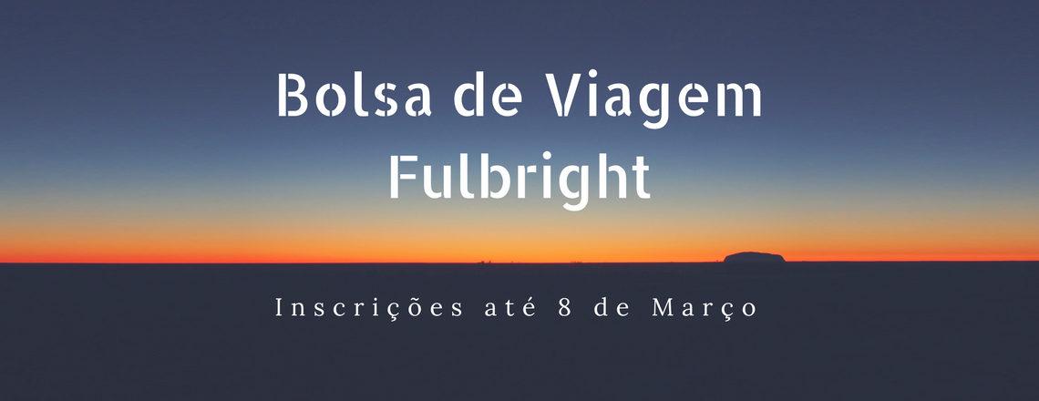 Bolsa Fulbright