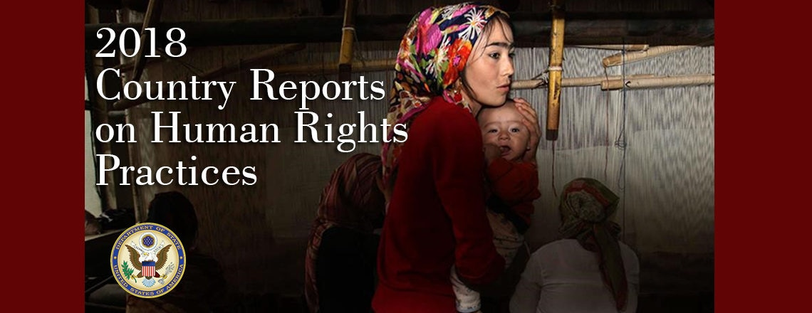 Human Rights Reports