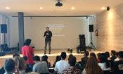 Thomas Markusic presentation